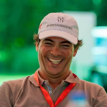 Nicolas Sobrido